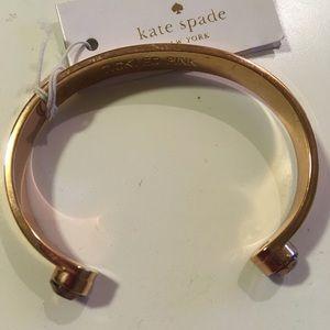 Kate Spade Forever Gems Bracelet
